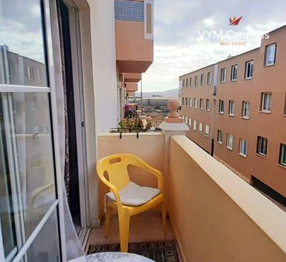 Apartament Guargacho, Arona