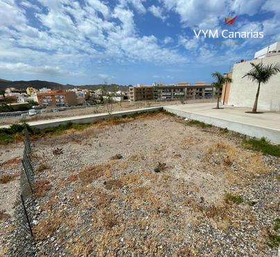 Land – Urbano (city) Adeje-Pueblo, Adeje
