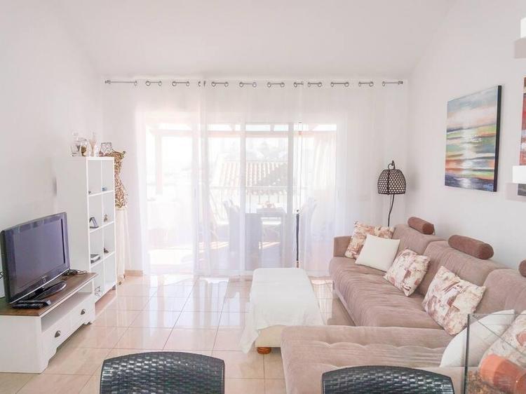 Apartment El Cielo, Playa Paraiso, Adeje