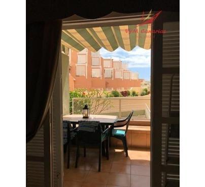 Апартамент — Студия Orlando, Torviscas Bajo, Adeje
