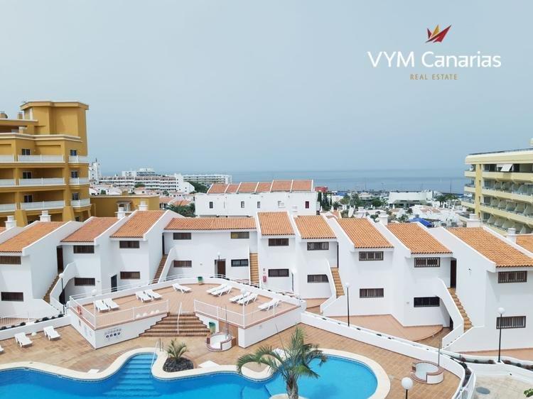Apartment Ocean Park, San Eugenio Bajo – Costa Adeje, Adeje