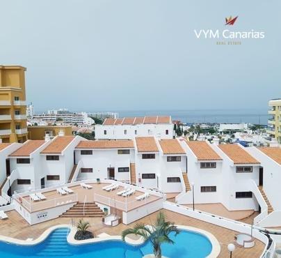 Апартамент Ocean Park, San Eugenio Bajo – Costa Adeje, Adeje