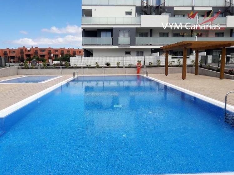 Wohnung – Penthouse Las Terrazas II, La Tejita, Granadilla de Abona