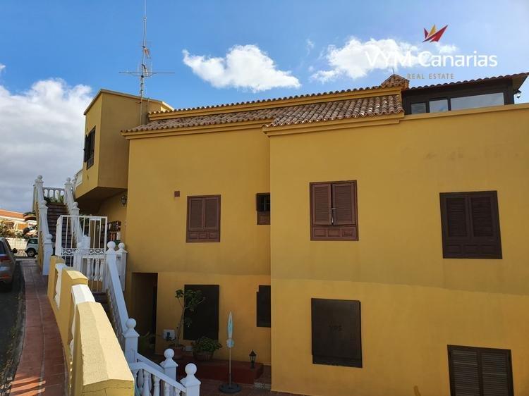 Apartament Chayofa, Arona