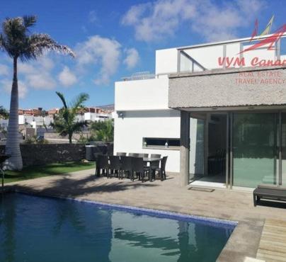 Casa / villa Oasis del Duque, El Duque-Costa Adeje, Adeje