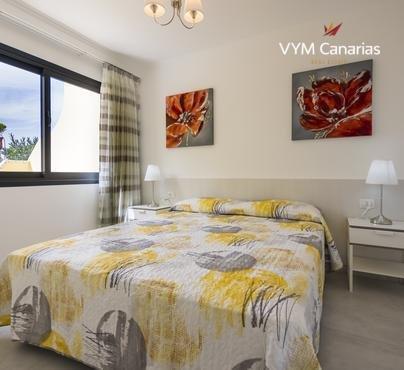 Wohnung Andalucia, Torviscas Alto, Adeje