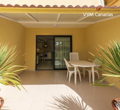 Apartament Andalucia, Torviscas Alto, Adeje