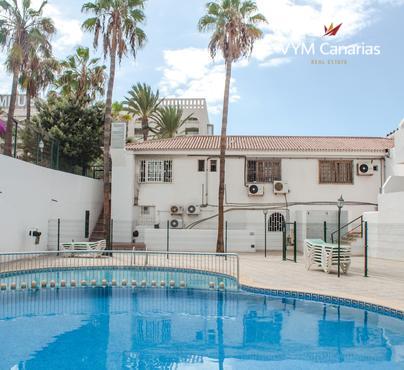 Apartamento - Estudio Parque Cattleya, Playa de Las Americas - Arona, Arona