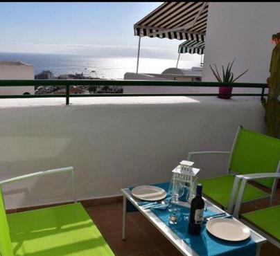 Апартамент — Студия Aloha Garden, San Eugenio Alto — Costa Adeje, Adeje