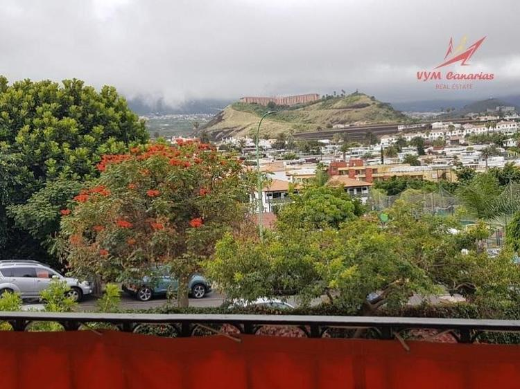 Apartament Puerto de La Cruz, Norte