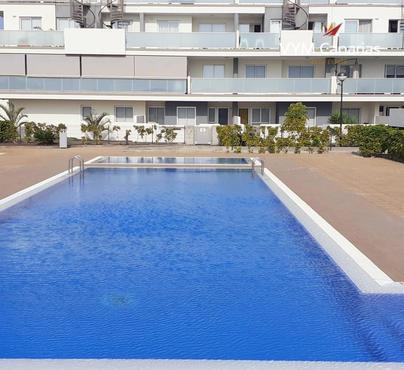 Apartament – Penthouse Las Terrazas II, La Tejita, Granadilla de Abona