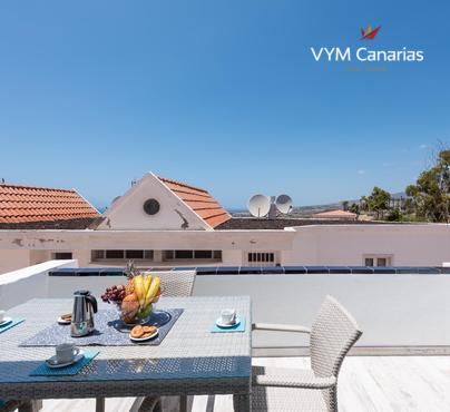 Apartment – Duplex Colina Blanca, San Eugenio Alto – Costa Adeje, Adeje