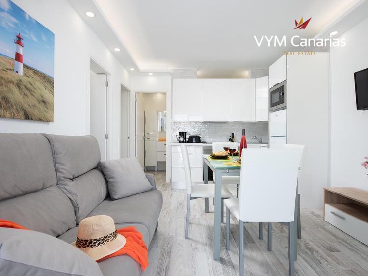 Апартамент – Дуплекс Colina Blanca, San Eugenio Alto – Costa Adeje, Adeje