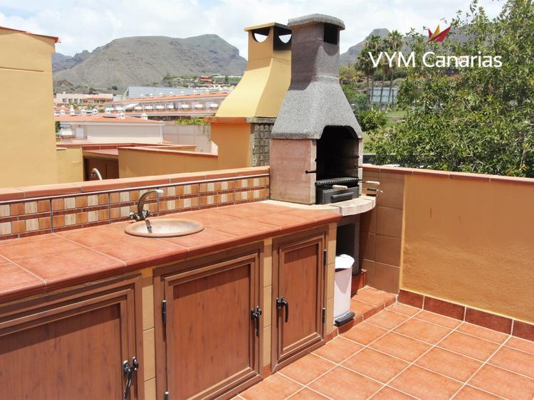 Apartamento – Duplex Playa de La Arena, Puerto de Santiago, Santiago del Teide