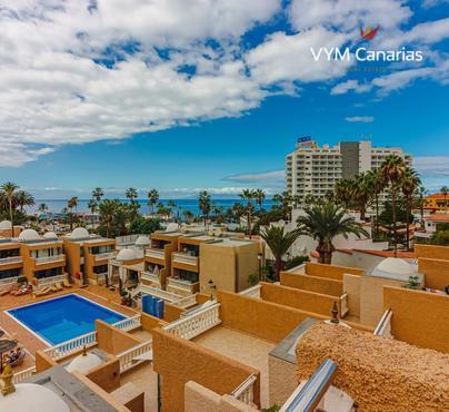 Wohnung – Duplex Parque de Las Americas, Playa de Las Americas – Adeje, Adeje