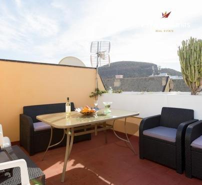 Apartamento – Duplex El Camison, Los Cristianos, Arona