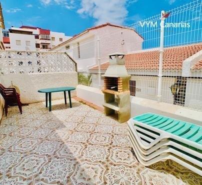 Апартамент Tenerife Garden, San Eugenio Bajo – Costa Adeje, Adeje