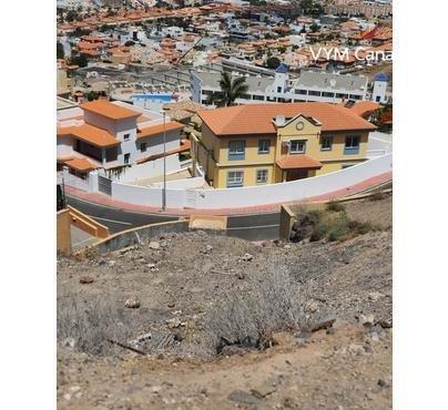 Wylądować Torviscas Alto, Adeje