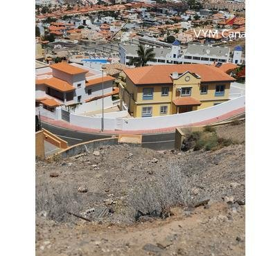 Land Torviscas Alto, Adeje