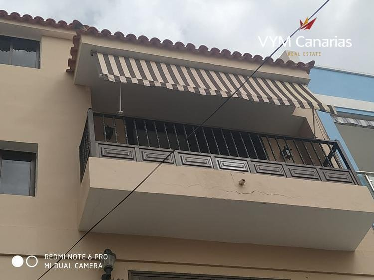 Wohnung Playa San Juan, Guia de Isora