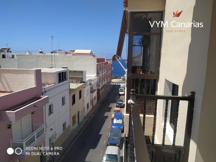 Appartamento Playa San Juan, Guia de Isora