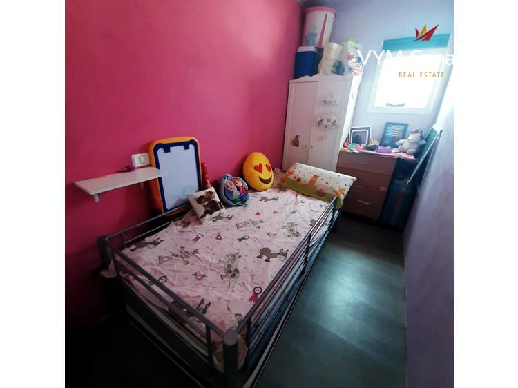 Apartament Chayofita, Costa del Silencio, Arona
