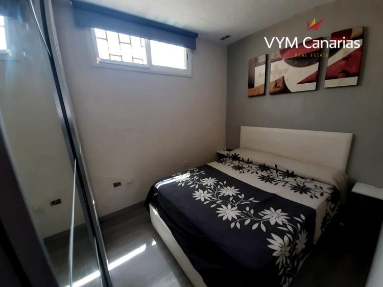 Appartamento Chayofita, Costa del Silencio, Arona
