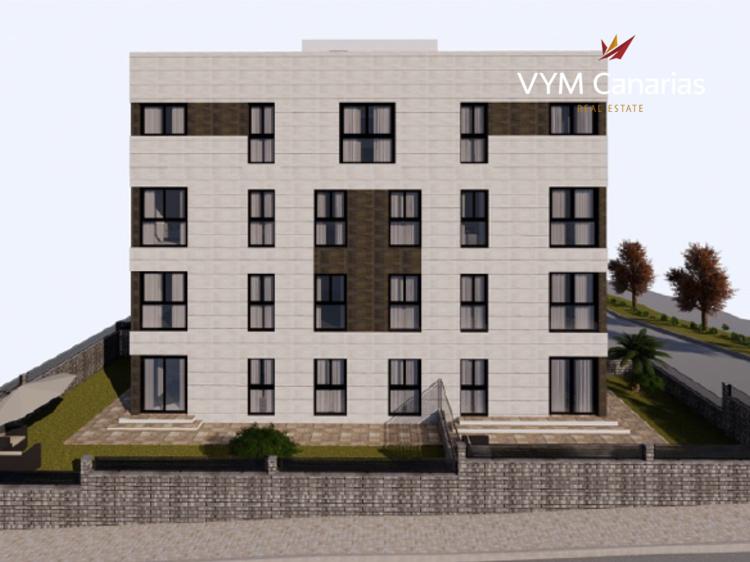 Apartamento La Orotava, La Orotava