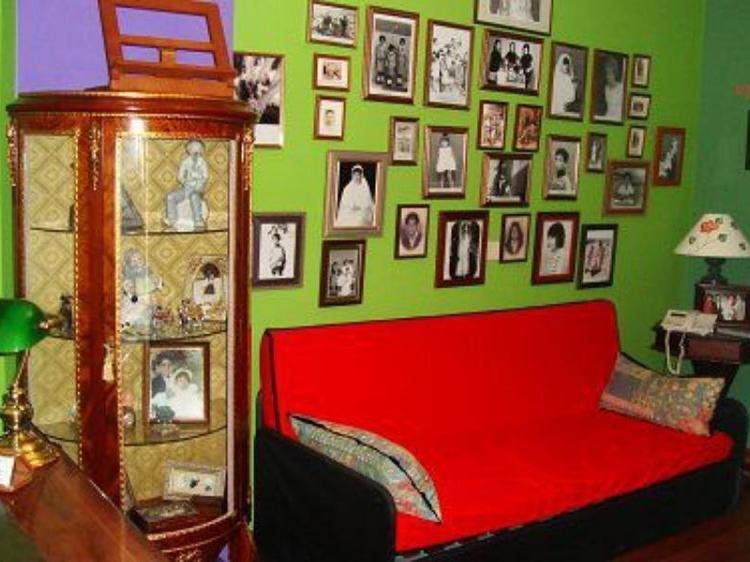 Дом / Вилла Parque de La Reina, Arona