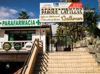 Apartment Parque Cattleya, Playa de Las Americas – Arona, Arona