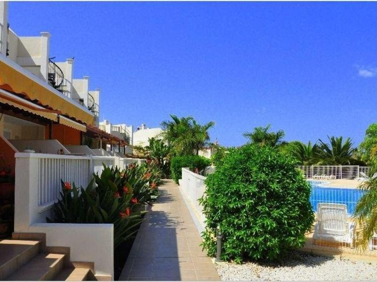 Townhouse – Corner Villas de Palm Mar, Palm Mar, Arona
