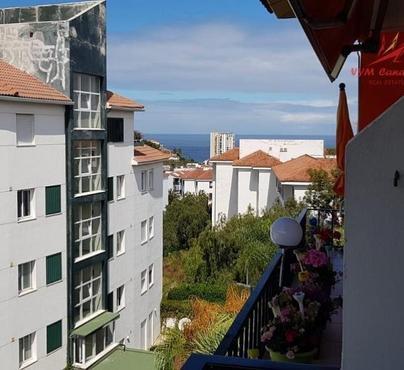 Apartamento Puerto De La Cruz, Puerto de la Cruz