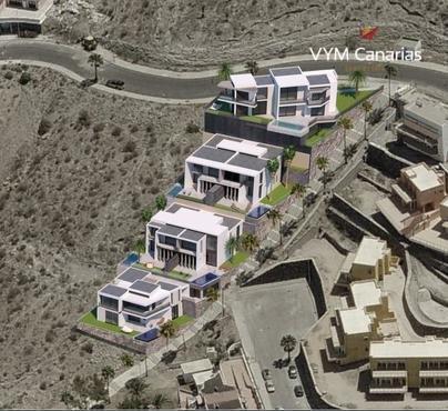 Haus / Villa San Eugenio Alto – Costa Adeje, Adeje