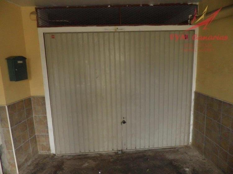 Garage / Abstellraum Los Cristianos, Arona