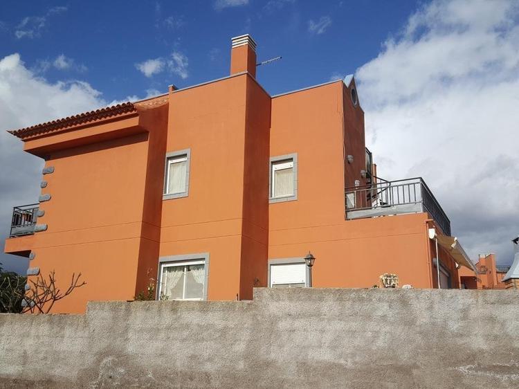 Таунхаус San Miguel II, El Duque-Costa Adeje, Adeje