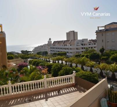 Apartamento Parque Tropical, Los Cristianos, Arona