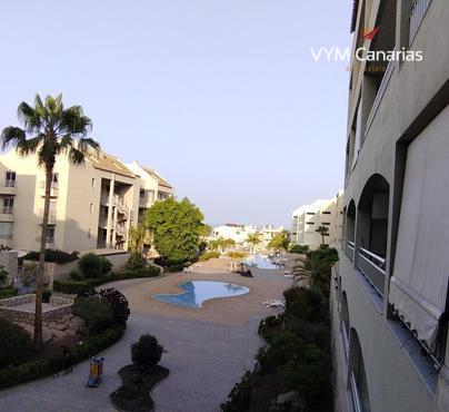 Apartamento San Remo, Palm Mar, Arona