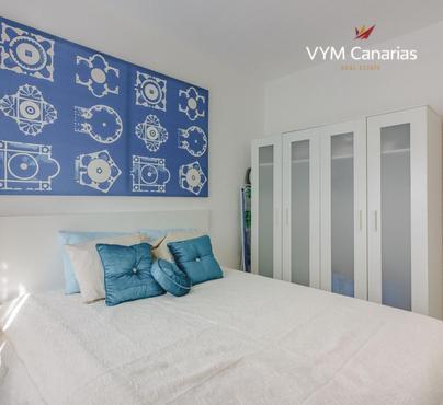 Apartment Santa Marta, Costa del Silencio, Arona