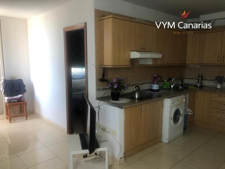 Apartament Los Abrigos, Granadilla de Abona