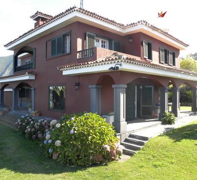 House / Villa Hacienda Perdida, La Orotava