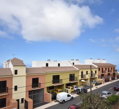 Townhouse Tijoco Bajo, Adeje