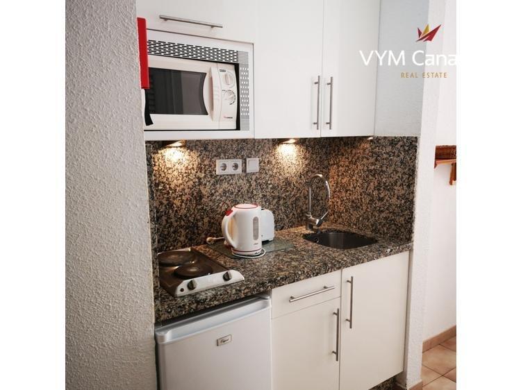 Appartamento – Studio Castle Harbour, Los Cristianos, Arona