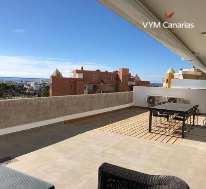 Apartament Caleta Palm, La Caleta – Costa Adeje, Adeje