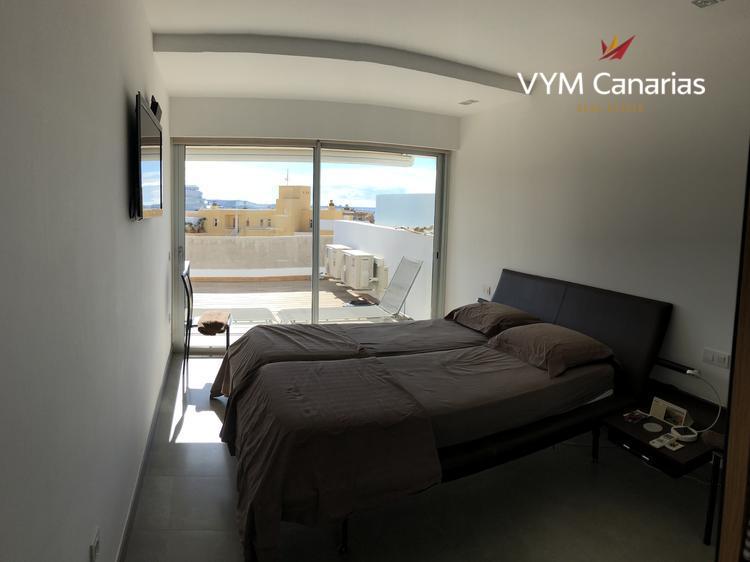 Apartment Caleta Palm, La Caleta – Costa Adeje, Adeje