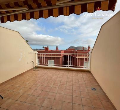 Apartament Mirador Atlantico, Chayofa, Arona