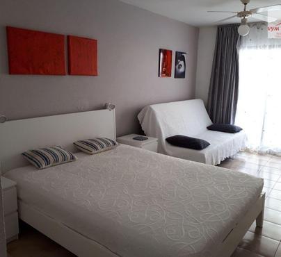 Apartamento – Estudio Castle Harbour, Los Cristianos, Arona