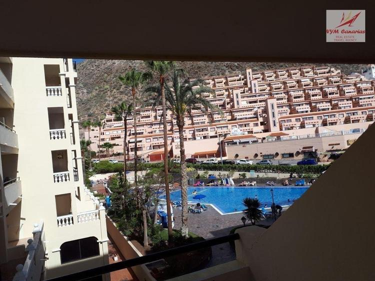 Apartment – Studio Castle Harbour, Los Cristianos, Arona