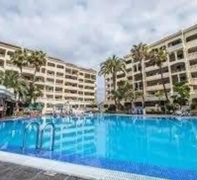 Апартамент — Студия Castle Harbour, Los Cristianos, Arona