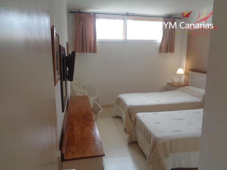 Apartamento Los Geranios, San Eugenio Bajo – Costa Adeje, Adeje