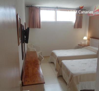 Wohnung Los Geranios, San Eugenio Bajo – Costa Adeje, Adeje